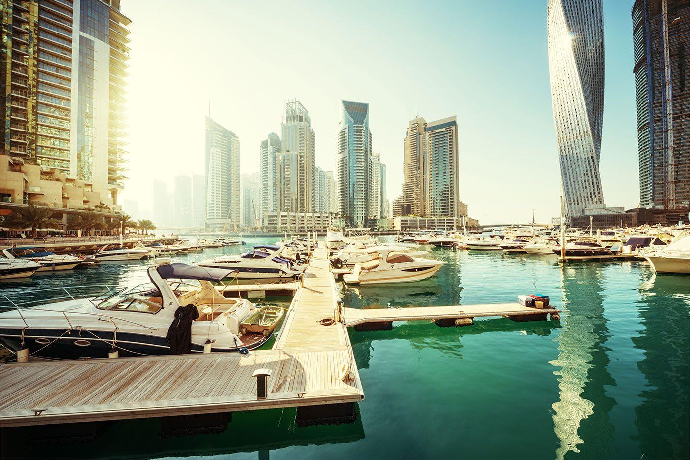 5 Popular Areas To Buy Apartment In Dubai - Sick Chirpse