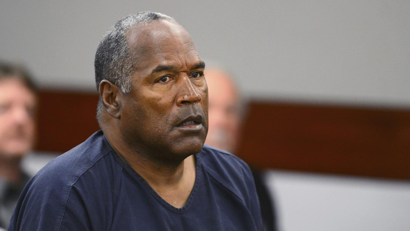 O.J. Simpson joins Twitter - I got some getting even to do