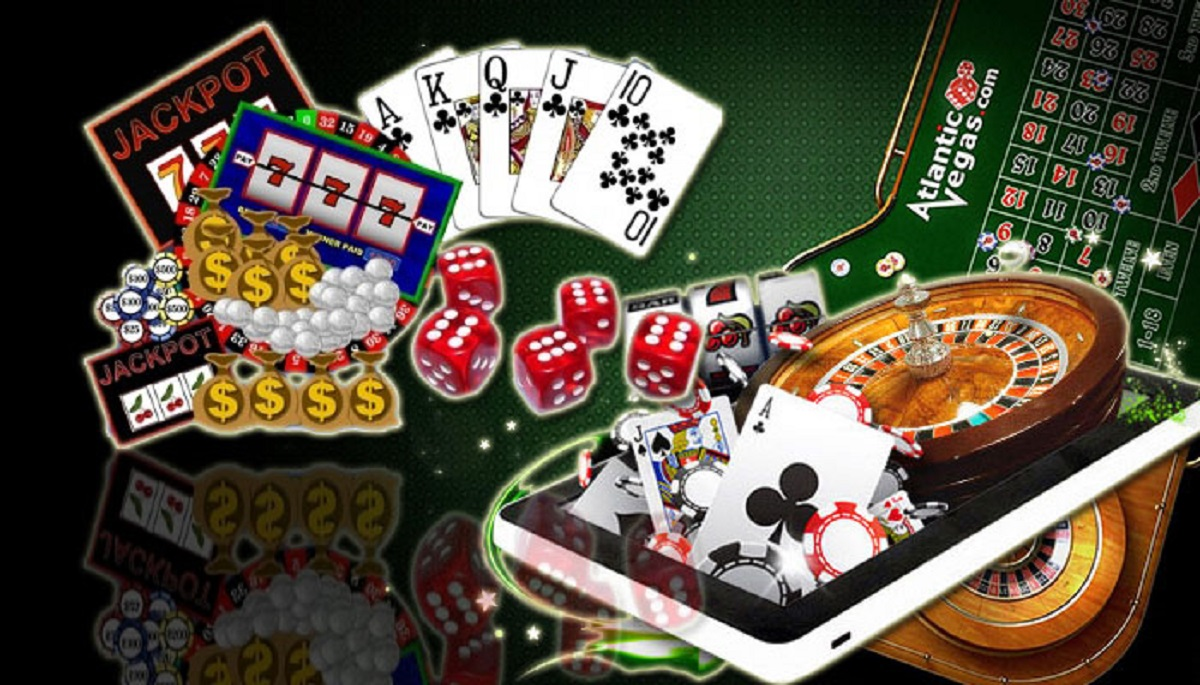 Onlein Casino