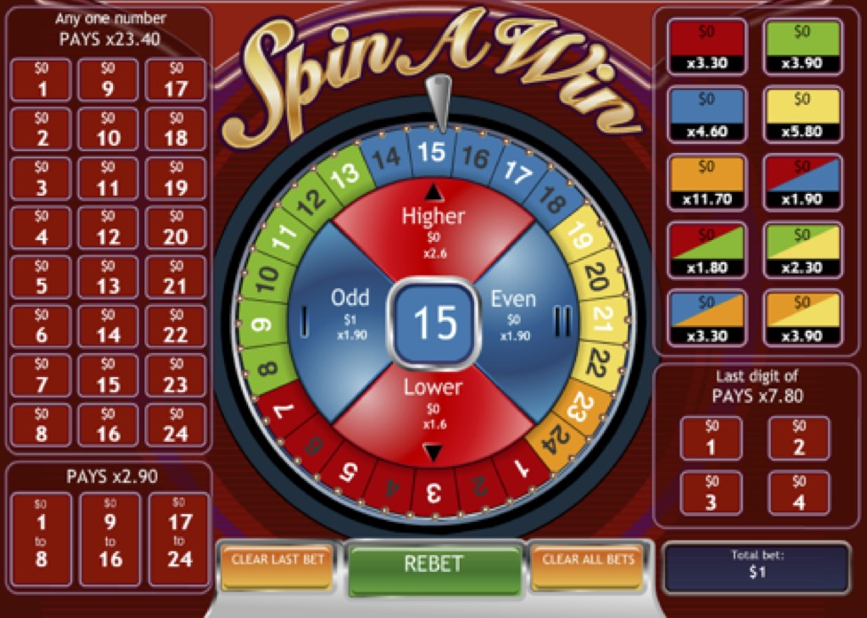 Casino Games You Can Win