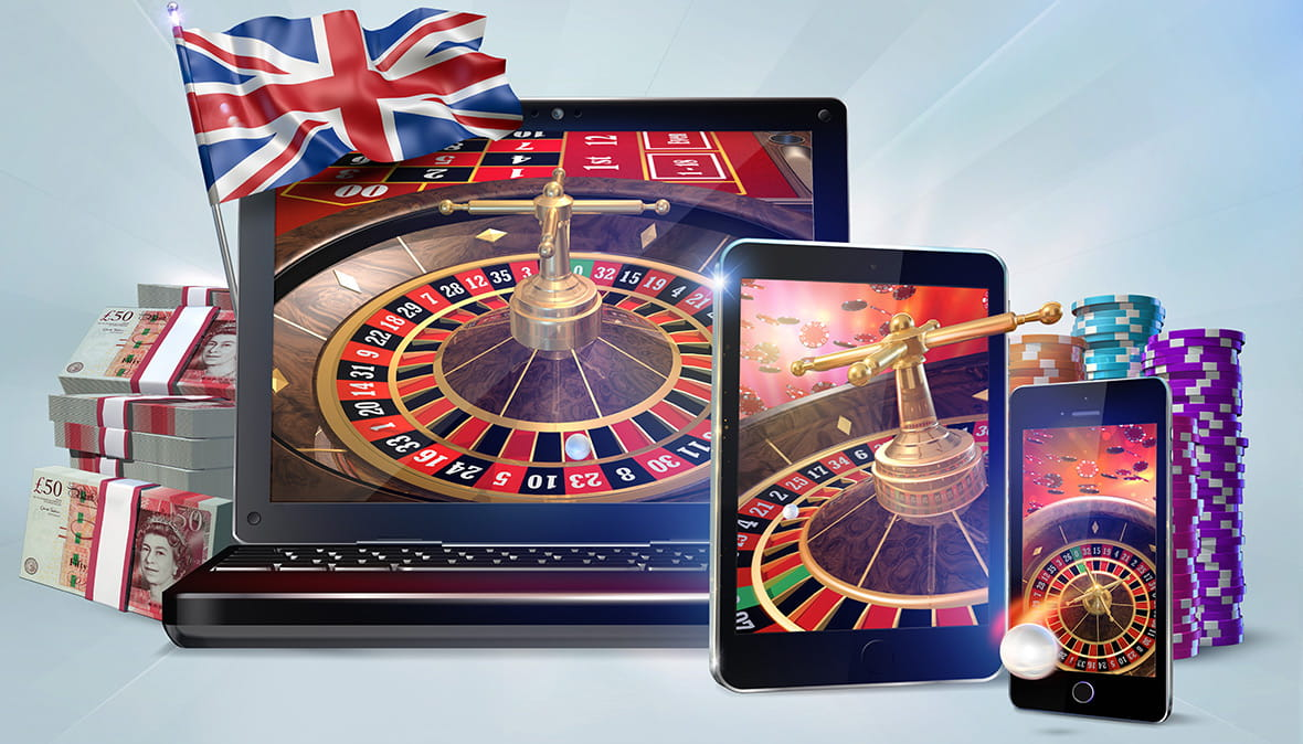 Seriöse Casino Online