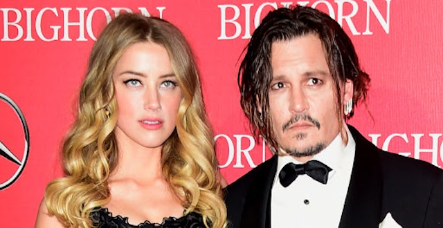 1 Million Johnny Depp Fans Have Signed Petition For Amber ...